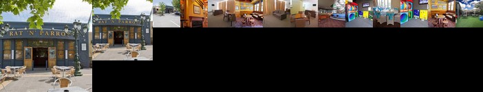 Nightcap at Findon Hotel