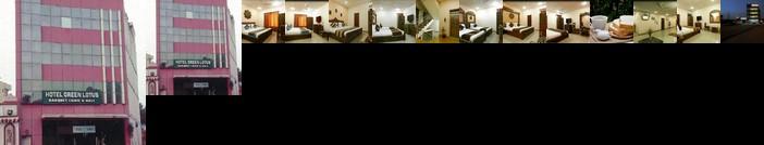 Hotel Green Lotus Dwarka