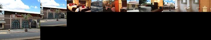 Halfway House Hotel Kimberley