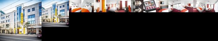McDreams Hotel Leipzig