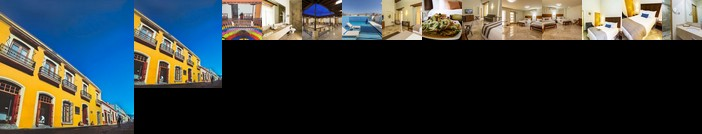 Hotel Parador de Alcala