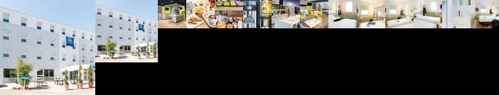Hotel Ibis Budget Lyon Eurexpo -