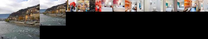 Hotelf1 Grenoble Universite