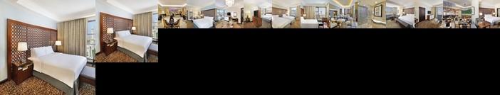 Hilton Suites Makkah