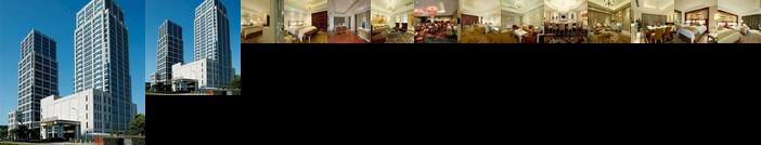 Wuxi Jinjiang Garden Hotel