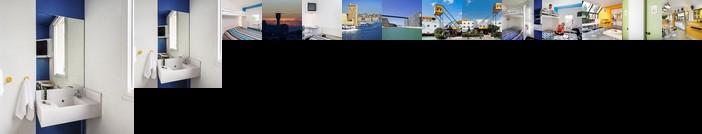 Hotelf1 Marseille Aeroport