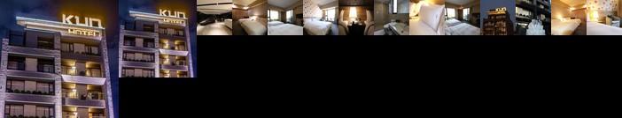 Kun 酒店