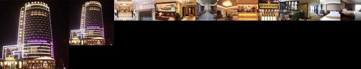 GreenTree Eastern Anhui Huainan Guangchang Road Hotel