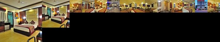 Hotel Krishna Residency @ Dwarka