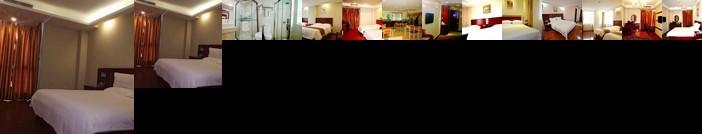 GreenTree Inn Anhui Hefei Mingfa Square Express Hotel