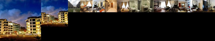 Samsuria Beach Resort & Residence