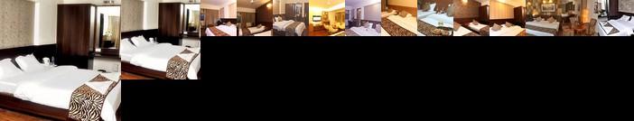 Hotel Maharana Inn Chembur