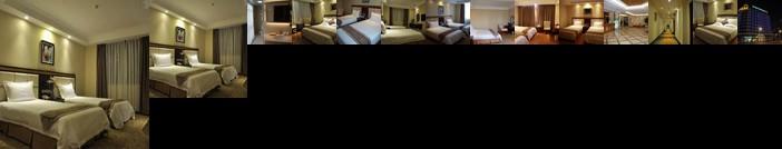 GreenTree Inn Guangdong Shantou Chengjiang Road Business Hotel