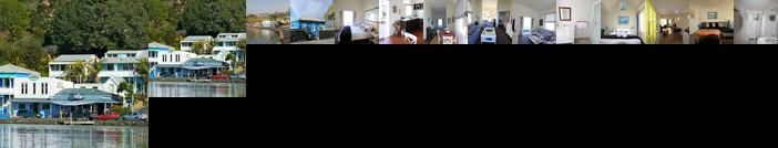 Mangonui Waterfront Apartment Motels