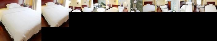 GreenTree Inn Jiangsu Wuxi Jiangyin Zhouzhuang Shiji Avenue Business Hotel