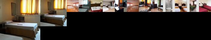 Hotel Don Felipe Ormoc