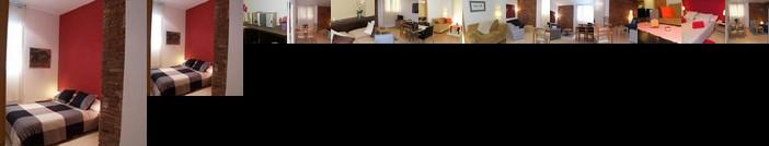 Apartaments Travessera-Parc Guell