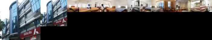 Hotel Crystal Palace Meerut