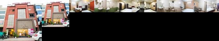 Hotel Amber Rudrapur