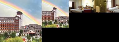 Guantang Spring Hotel - Linyi