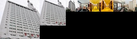 Luban Hotel - Tengzhou