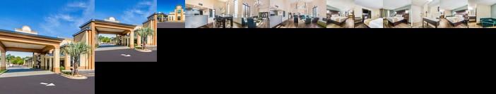 Quality Inn & Suites Lake City