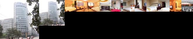 Mudanyuan Hotel - Chongqing