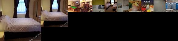 The New Globe Inn