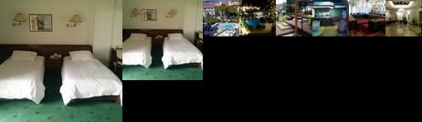 Garden Hotel Brummana