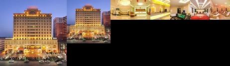 West Lake Yindu International Hotel - Hetian