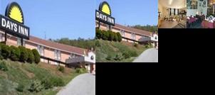 Days Inn Breezewood/Town Hill