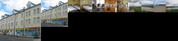 Summerhill Apartments Bundoran