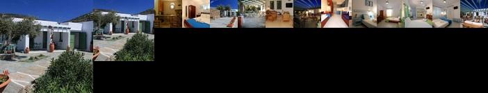 Edem Hotel Sifnos