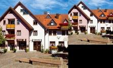 Hotel-Metzgerei Knopf garni