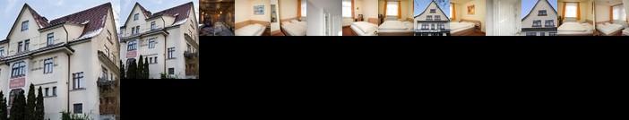 Hotel Hechinger-Hof