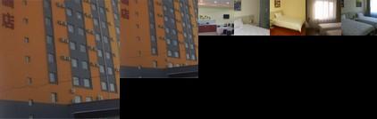 Hanting Hotel Hegang Railway station