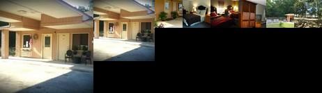 Ebro Motel and Sports Lodge
