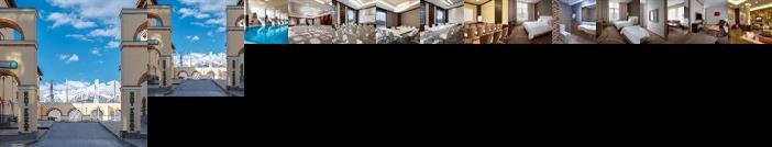 Gorki Panorama Hotel Sochi