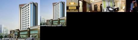 Loudi Jinxiang Hotel