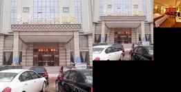 Bozhou city light hotel