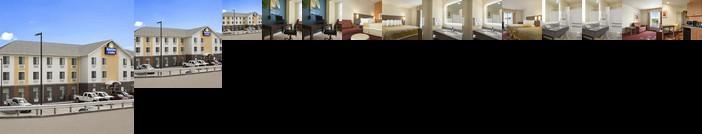 Days Inn & Suites by Wyndham Belmont