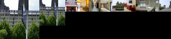 Manston Holiday Hotel Hefei