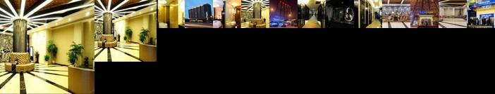 Cassidy Art Hotel Changsha
