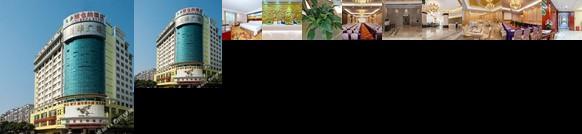 Vienna Hotel Heyuan Hongxing Road