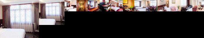 Chongqing WeiSelect Hongsheng Hotel
