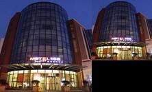 Motel 168 Jiangyin Sima Street Branch