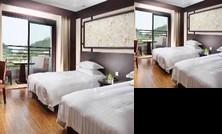 Qiandao Lake Elaninn Resort Hotel