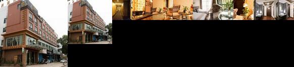Jiaxing Guantang Leju Bussiness Hotel