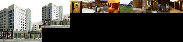 Holiday Hotel Huangjiang