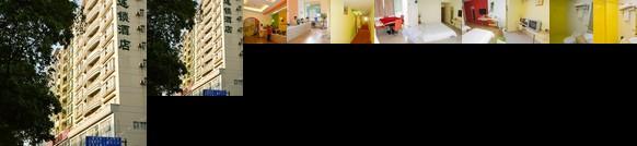Octagon Inn Chang'an